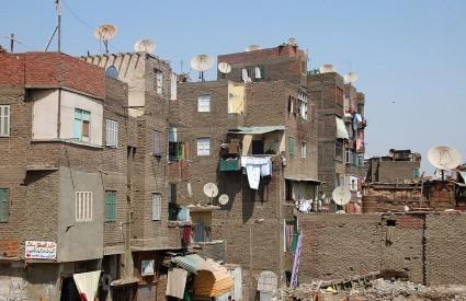 Kome odgovara kaos u Egiptu