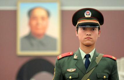Kineska vojska sve je modernija