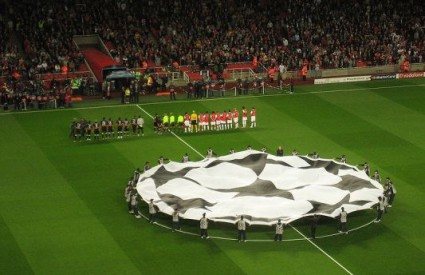 Arsenal je držao Bayern na iglama do zadnje sekunde
