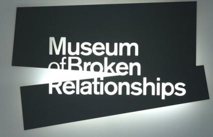 Muzej prekinutih veza