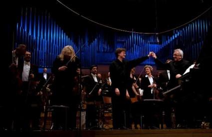 Olli Mustonen sa Zagrebačkom filharmonijom