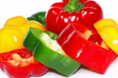 Paprika je najzdravija sirova