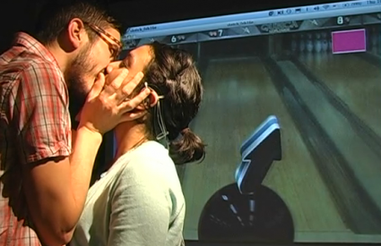 Poljubac oslobađa mnoštvo hormona ugode