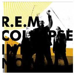 Novi album R.E.M.