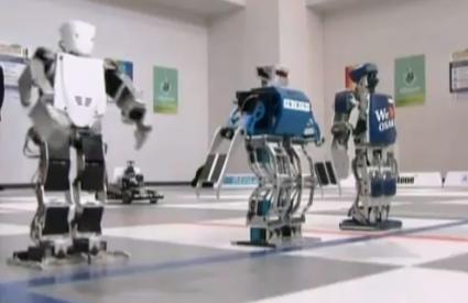 Hoće li u budućnosti roboti biti pomoć ili opasnost?