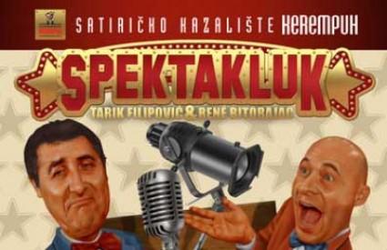 Spektakluk u BiH