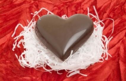Poklon ne mora nužno biti sa srcem, ali mora biti iz srca :)