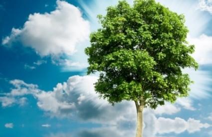 Čuvajmo okoliš, samo nam je to još ostalo ...