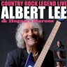 Country rock legenda Albert Lee nastupa 22.03. u Zagrebu