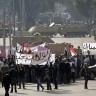 Sukobi u Kairu: 5 mrtvih, više od 800 ozlijeđenih