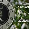 Mjesečni horoskop za ožujak 2021.