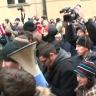 Hrvatska se budi, protuvladini prosvjedi održani u nekoliko gradova