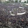 Prosvjednici i pred Mubarakovom palačom, sve više ljudi na Trgu