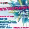 Wintersplash u Jedinstvu ovog vikenda