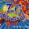 Fašnik u Zagrebu od 24. veljače do 8. ožujka