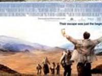 Trailer filma Bijeg iz Gulaga