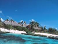 Meksiko - plaže