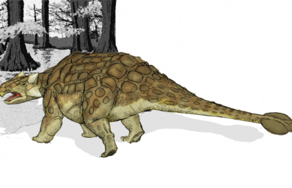 Ankilosaur