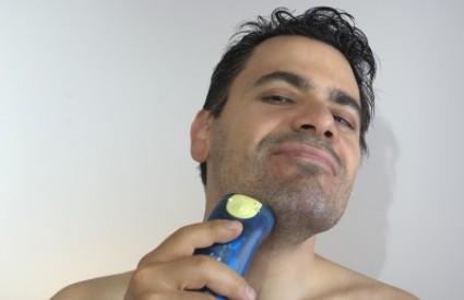 Zaboravite na brijanje, brada je zdravija za vas