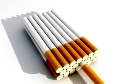 Prodavat će se samo cigarete koje usporeno izgaraju