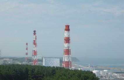 Katastrofa u Fukushimi samo je ubrzala odluku