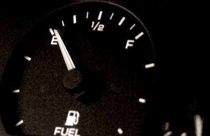 Ovako će izgledati sve više pokazivača goriva