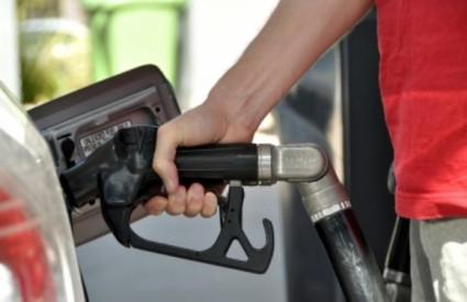 Nove niže cijene goriva