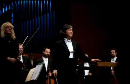 Maestro Kazushi Ono