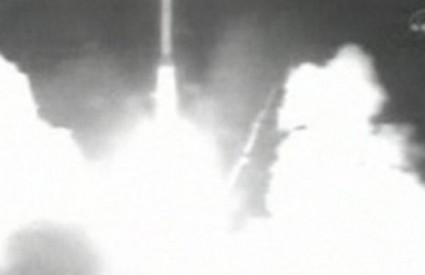 Taurus XL nije uspjela otići u svemir