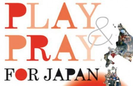 Play&Pray for Japan Zagrebačke filharmonije