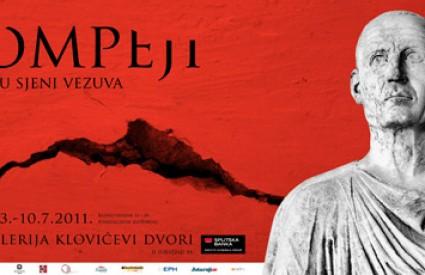Pompeji - život u sjeni Vezuva
