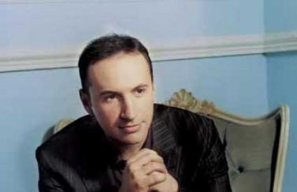 Simon Trpčeski, virtuoz na klaviru
