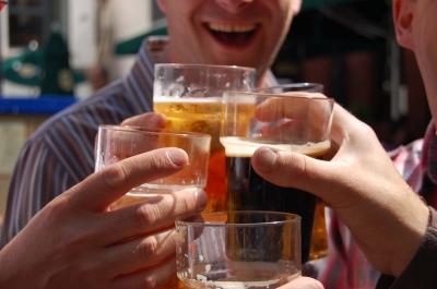 Pivo s dečkima za zdravlje