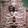 Krivotvorena figura maskiranog ratnika Maja