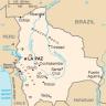 Bolivija traži izlaz na more kojeg je izgubila u ratu s Čileom