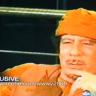 Gadafi živi u svom svijetu