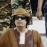 Pobunjenici žele Gadafijevu ostavku, može ostati u Libiji