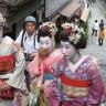 Posljednjoj gejši iz Kamaishija tsunami uzeo sve osim talenta