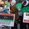 Libija: U napadima stradao Gadafijev sin?