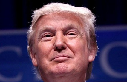 Trump se i dalje ne suzdržava