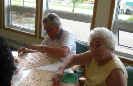U poodmaklim godinama budite još više društveno aktivni