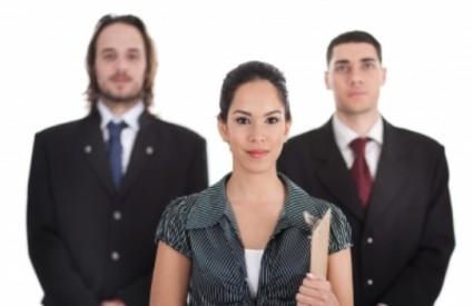 Šefice više potpore daju muškarcima nego drugim ženama