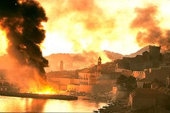Dubrovnik 1991.