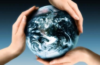 Antropocen - čovjek sve više utječe na stanje Zemljinog sustava
