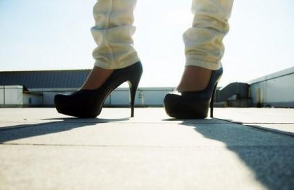 Visoke potpetice opasne po zdravlje žena