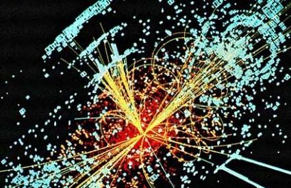 Higgsov bozon donio je Nobela