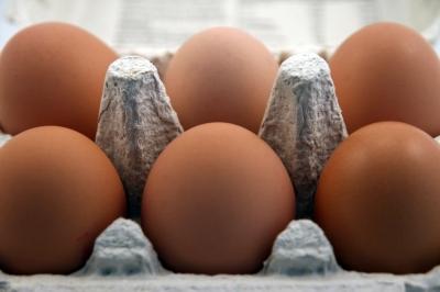 Ne kupujte velika pakiranja jaja