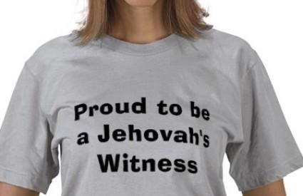 Što je Mujo rekao Jehovinim svjedocima