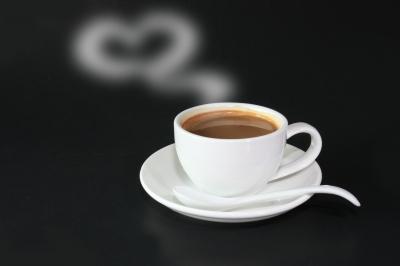 Šalica kave ima 40 mg kofeina