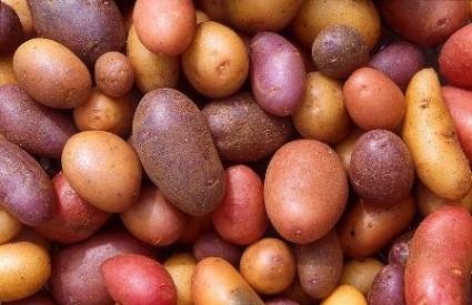 Krumpir je zdrav ako ga pravilno pripremite